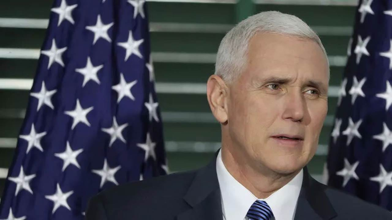 State's GOP Leaders To Join Vice President At Tulsa Campaign Rally