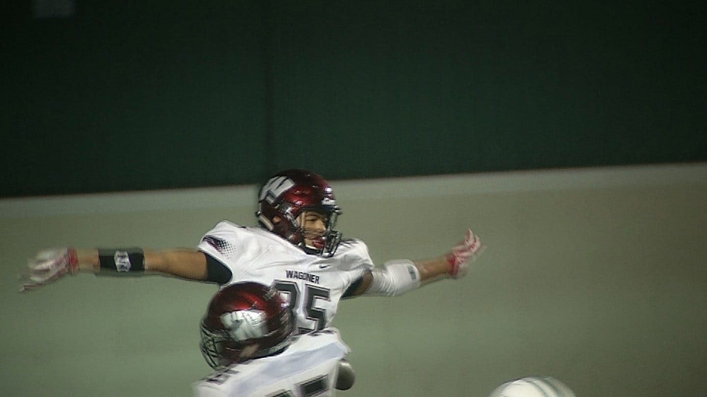 Wagoner Hosts Bristow In Game Of The Week