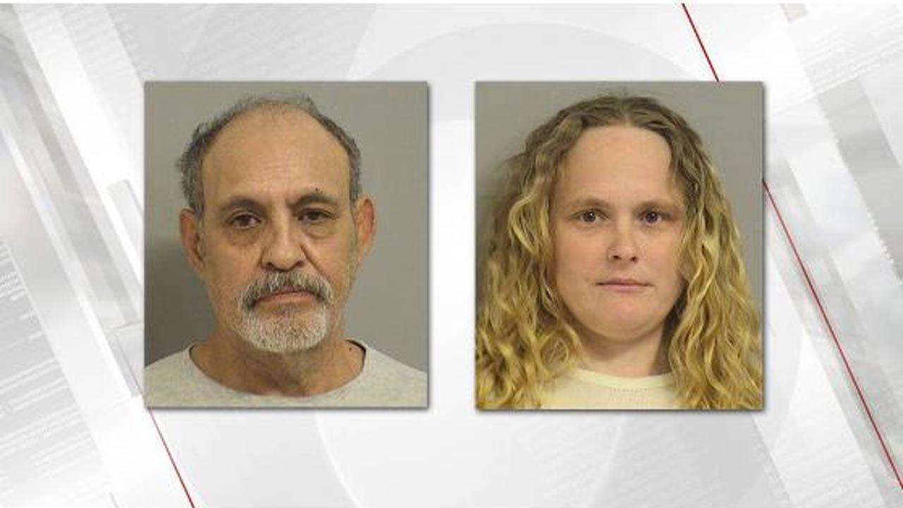 Family Testifies Against Tulsa Man Accused Of Killing Woman In 2002