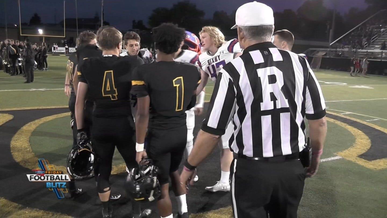 Thursday Night Football Round Up: 10.18.2018