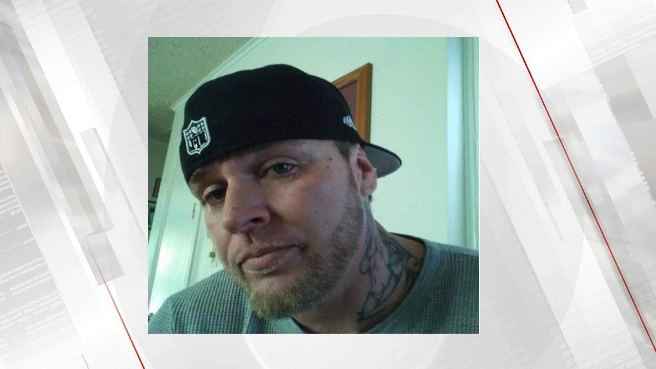 Tulsa County Sheriff's Office Looking For Missing Man