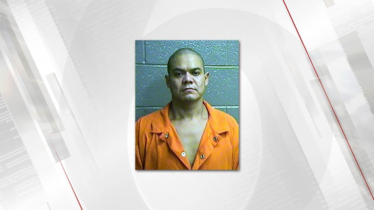 Wanted: Tulsa County Man Escapes Correctional Center