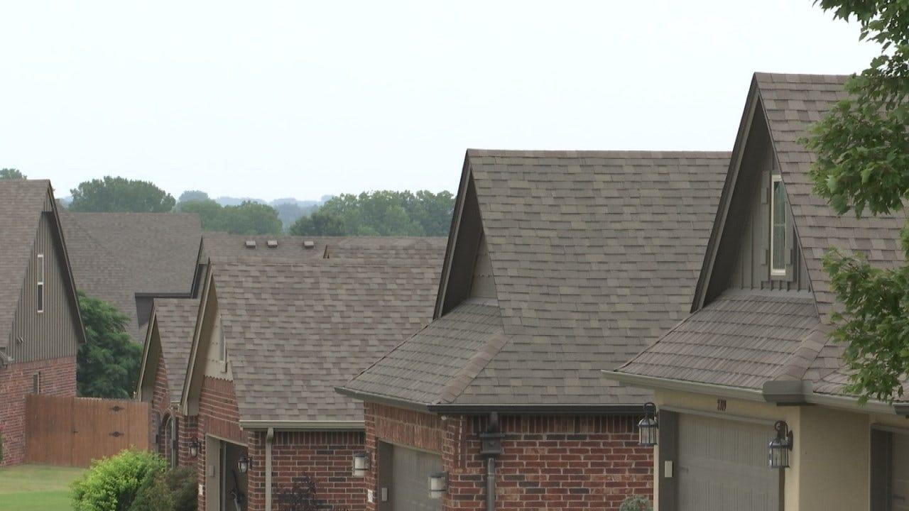 Woman Accused Of Breaking Into Broken Arrow Home To Get Dog