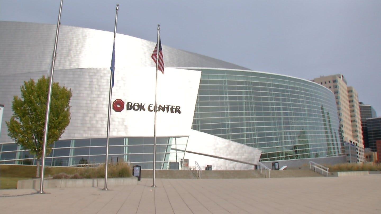 BOK Center Announces $4.7 Million Renovation