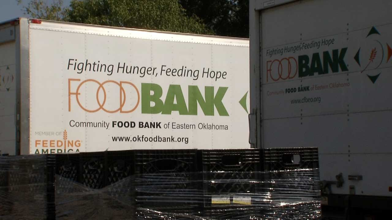 Donations Keep Food For Kids Backpack Program Going