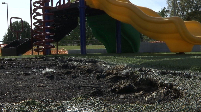 City Leaders Hope New Plan Will Stop Vandalism At Sand Springs Parks