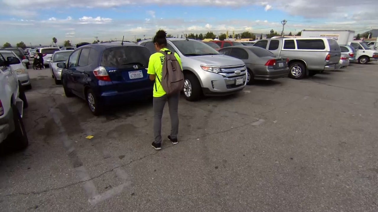 'Operation Find & Fix' Looking For Defective Airbags