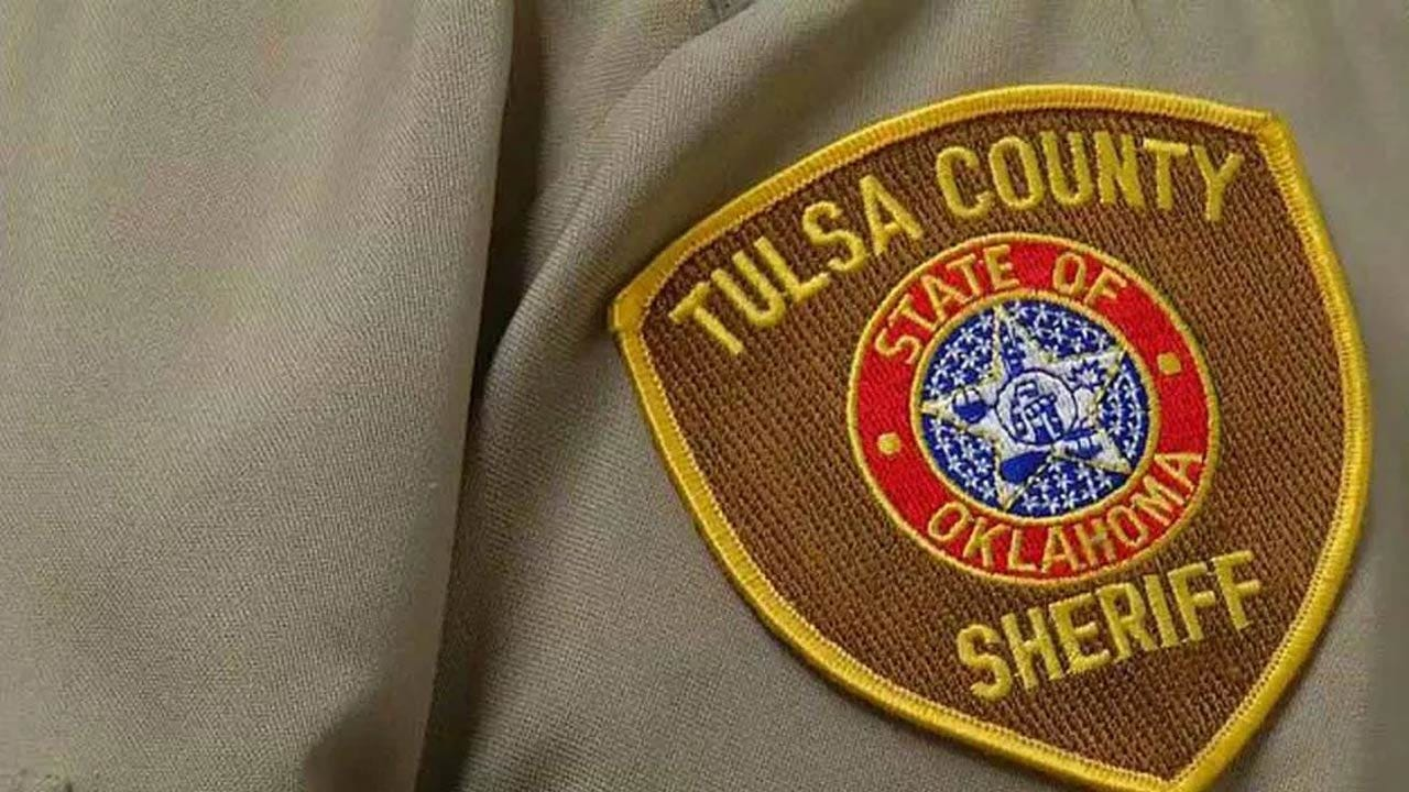 Tulsa Deputies Investigating After Man Wounded In Shotgun Blast