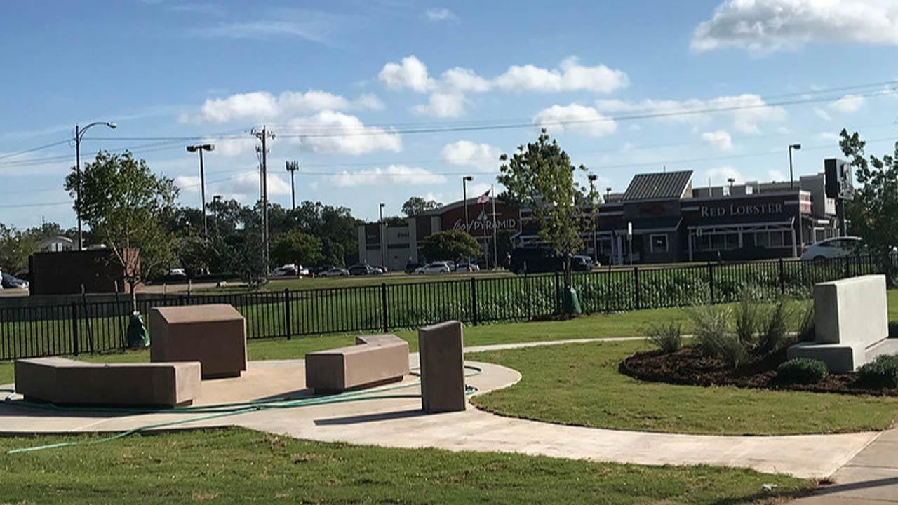 Memorial To Be Dedicated To OSU Homecoming Parade Crash Victims