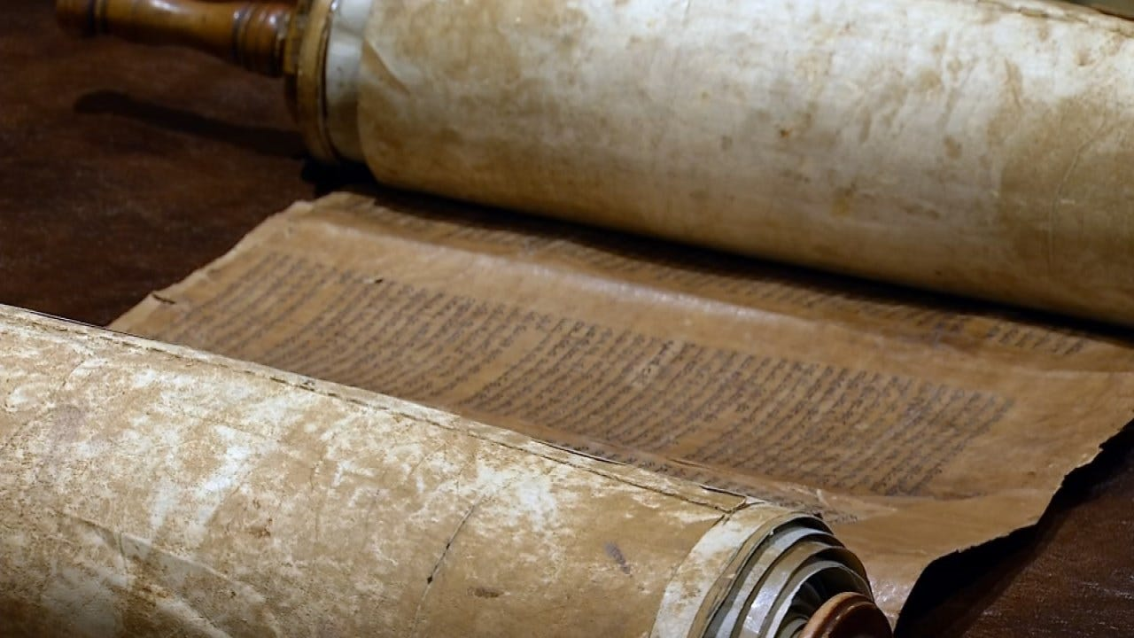 Museum Of The Bible: Five Of Its Dead Sea Scrolls Are Fake