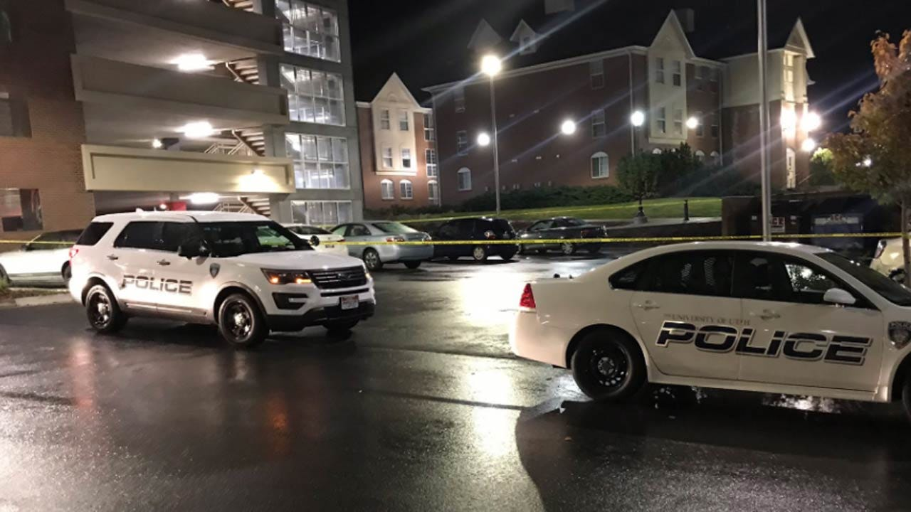 Police: Student Shot To Death At University Of Utah in Salt Lake City