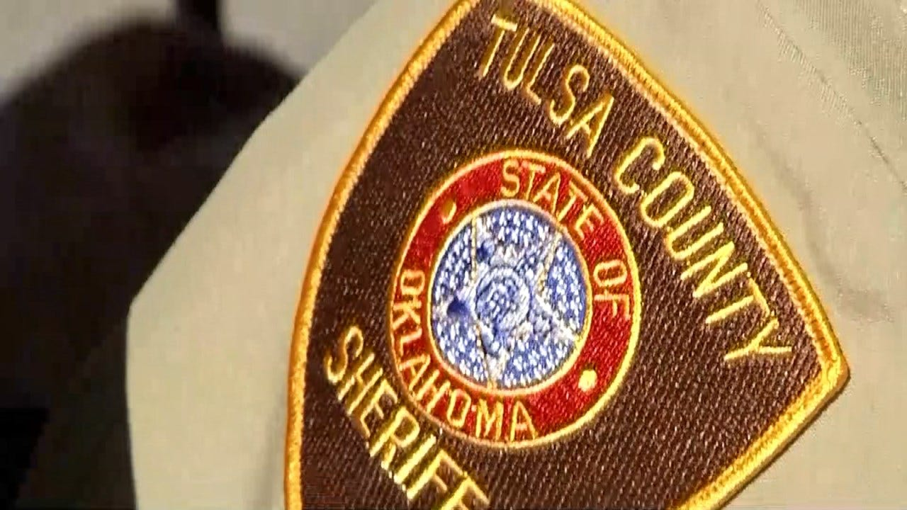 Tulsa County Deputies Invite You To 'Coffee With A Cop' Event