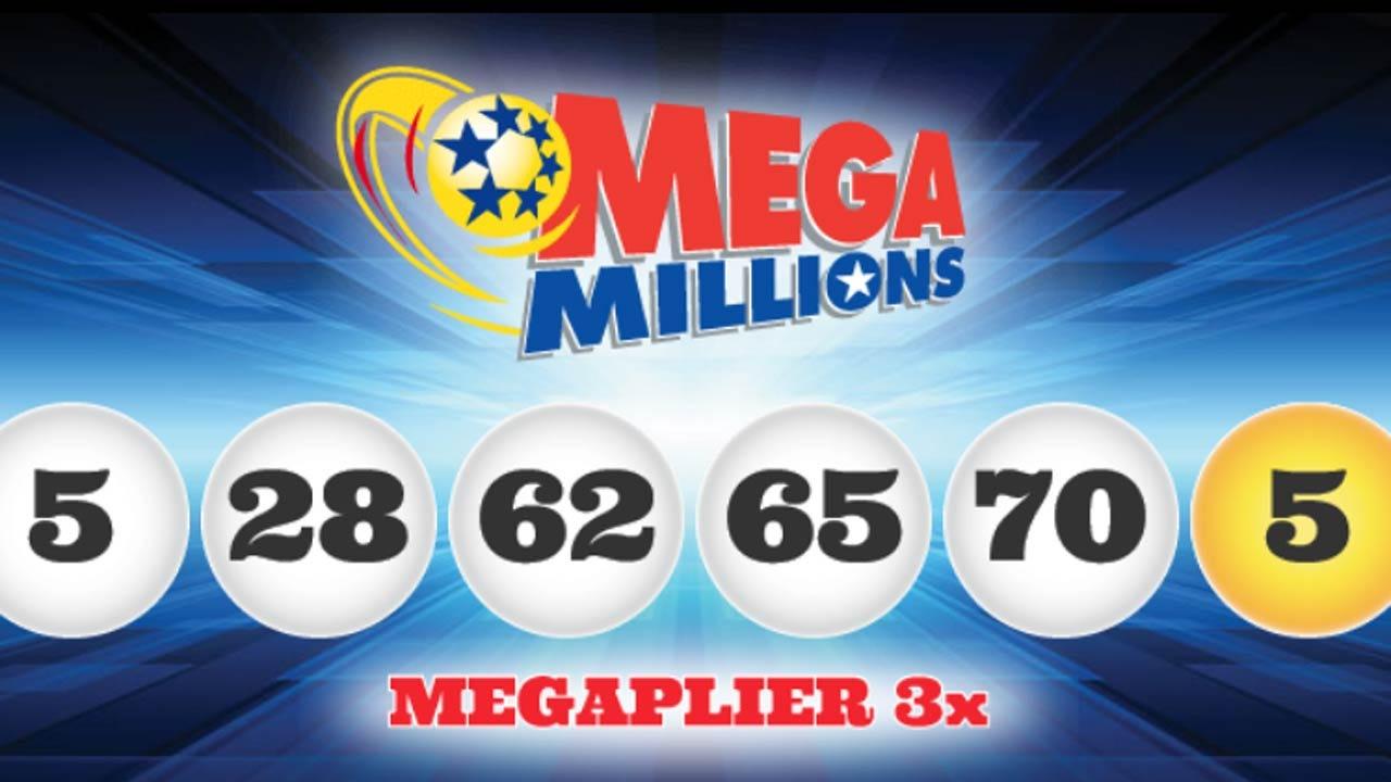 Single Ticket In South Carolina Wins $1.6B Mega Millions Jackpot