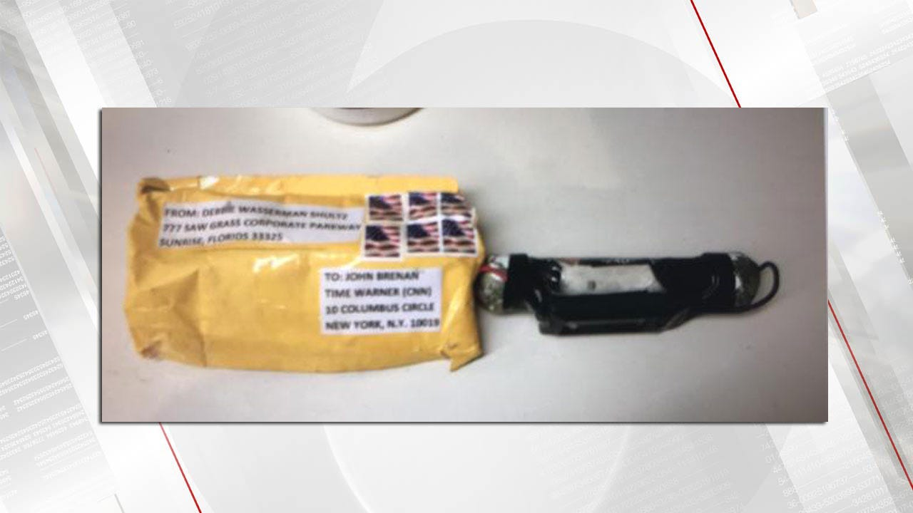 Suspicious Packages Sent To Clinton, Obama, CNN Prompt Massive Response
