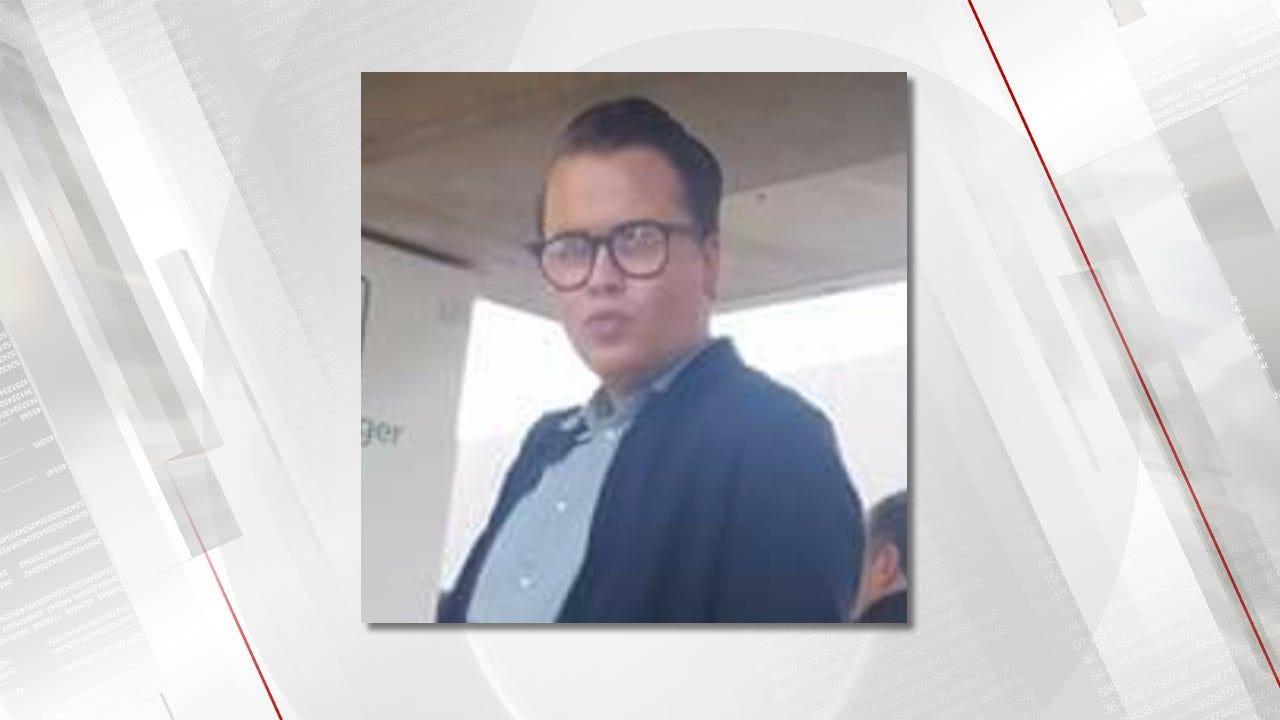 Tulsa Lewd Molestation Suspect Captured In New York