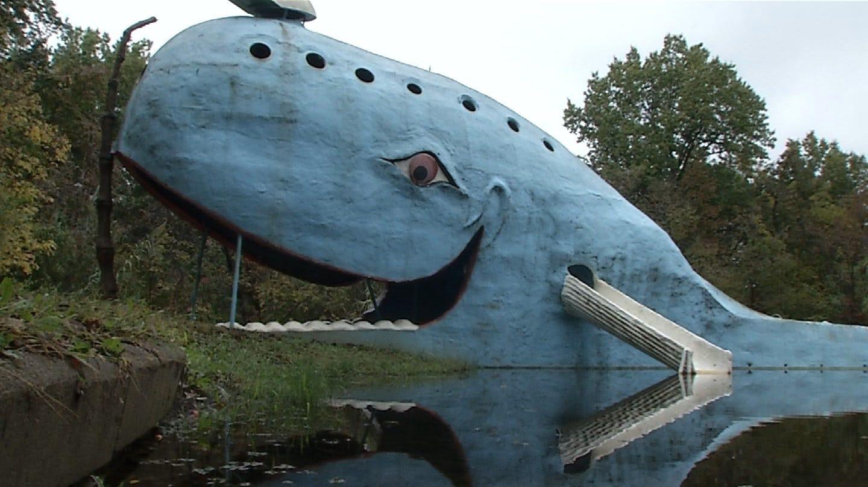 Catoosa's Blue Whale To Undergo Renovation