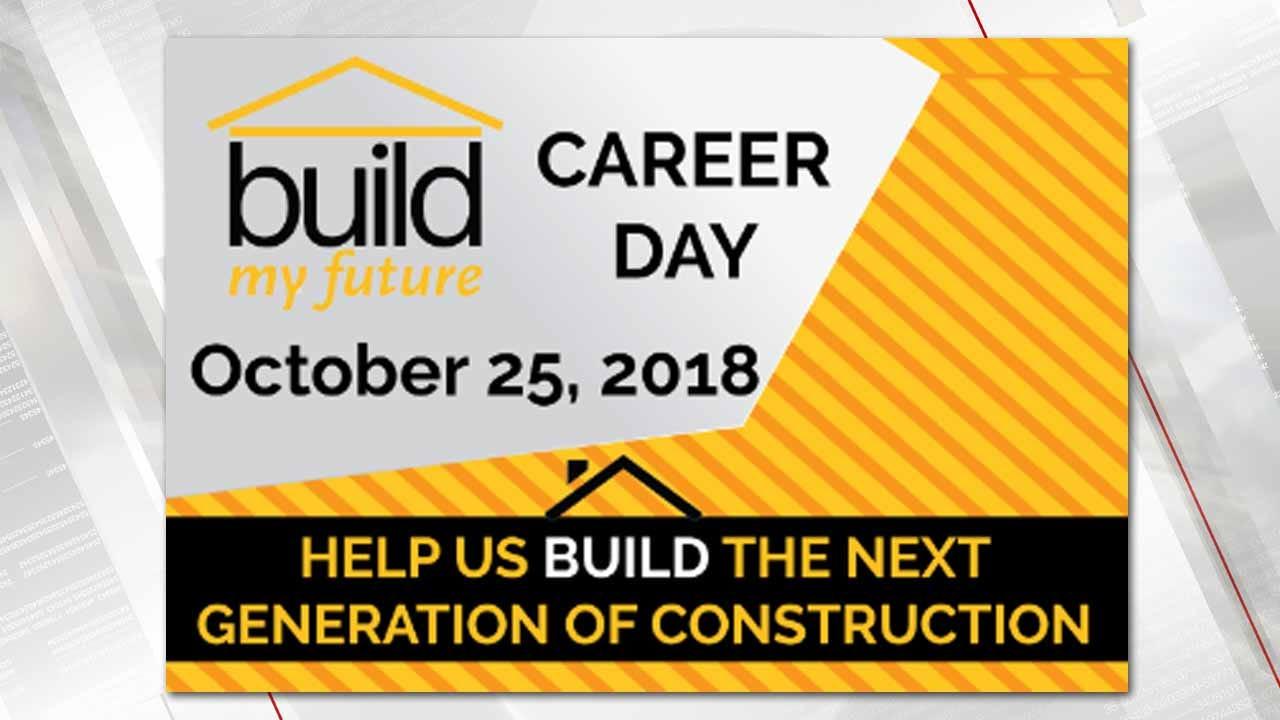 Construction Career Day Set For Thursday At TTC Riverside