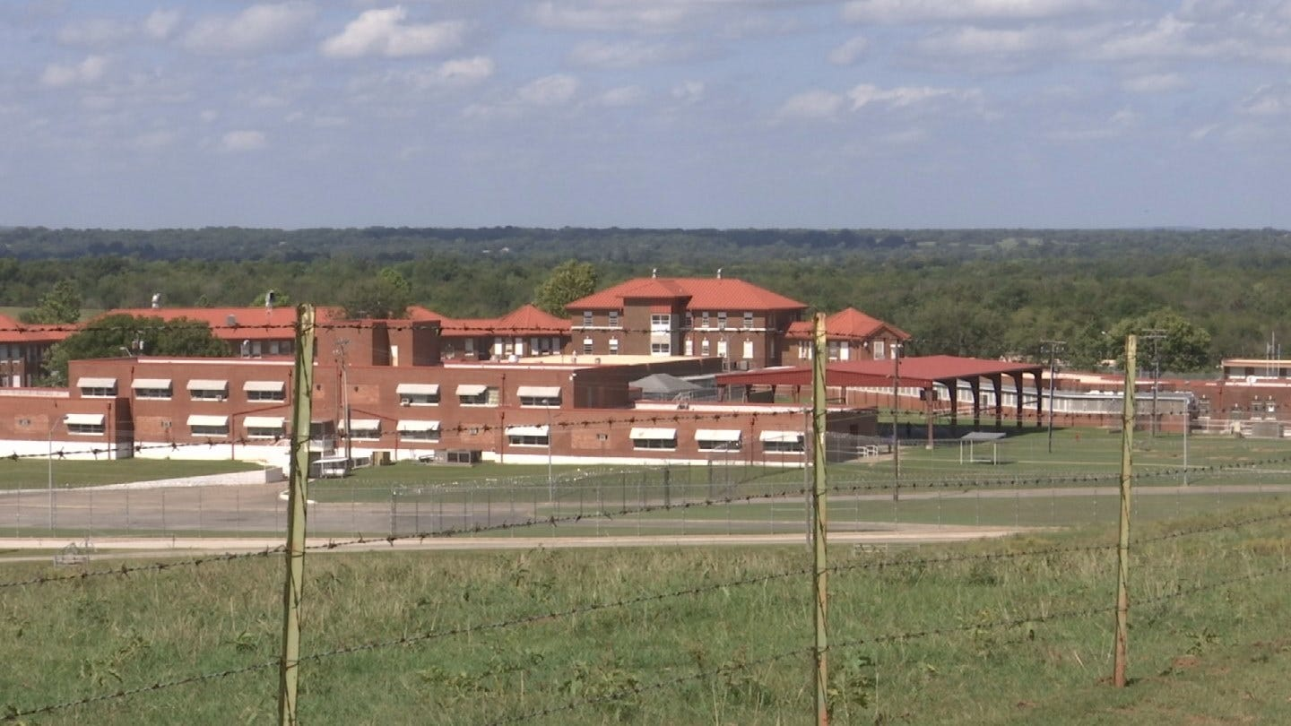 Contraband Problem Grows As Three Inmates Overdose At Jess Dunn CC