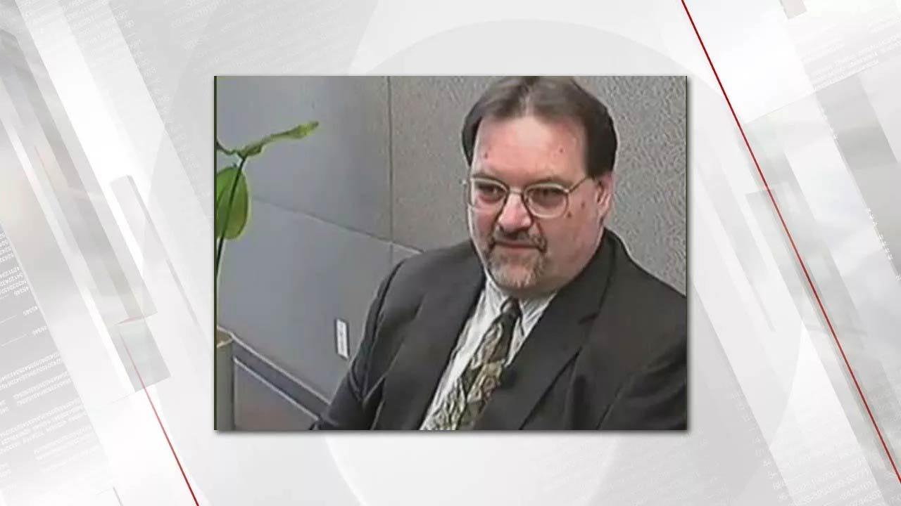 Federal Judge Sentences Former Muskogee VA Psychiatrist To Prison