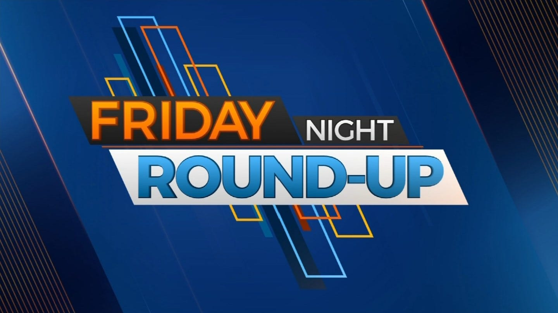 Friday Night Football Round-Up