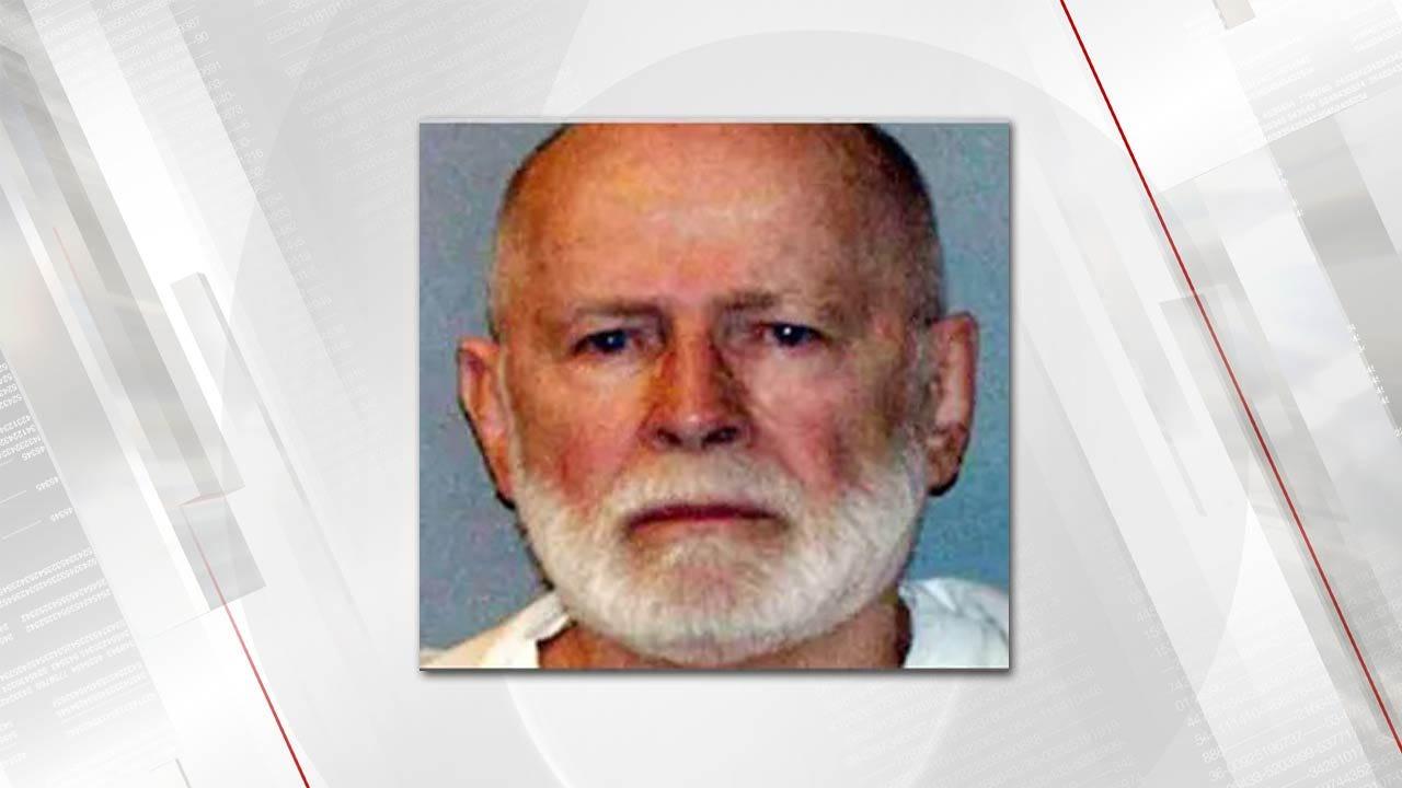 James 'Whitey' Bulger Convicted In 1981 Tulsa Murder, In OKC Federal Prison