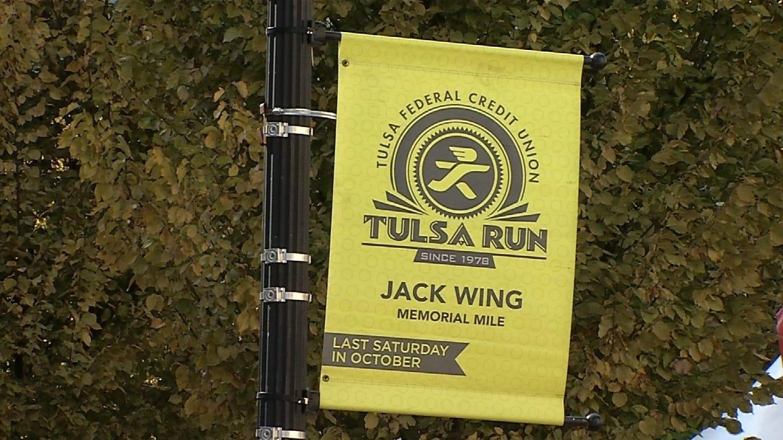 Law Enforcement Preparing For Tulsa Run