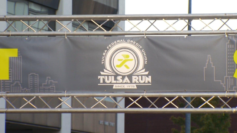 41st Tulsa Run Features New Scenic Course