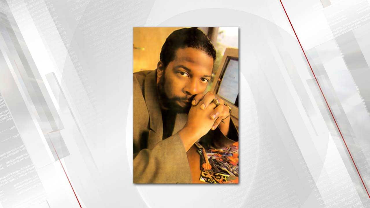 Black Panther Author Priest Makes Tulsa Appearances