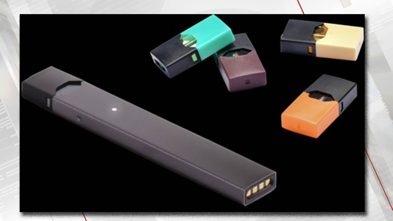 FDA Seizes Thousands Of Documents From E-Cigarette Maker Juul