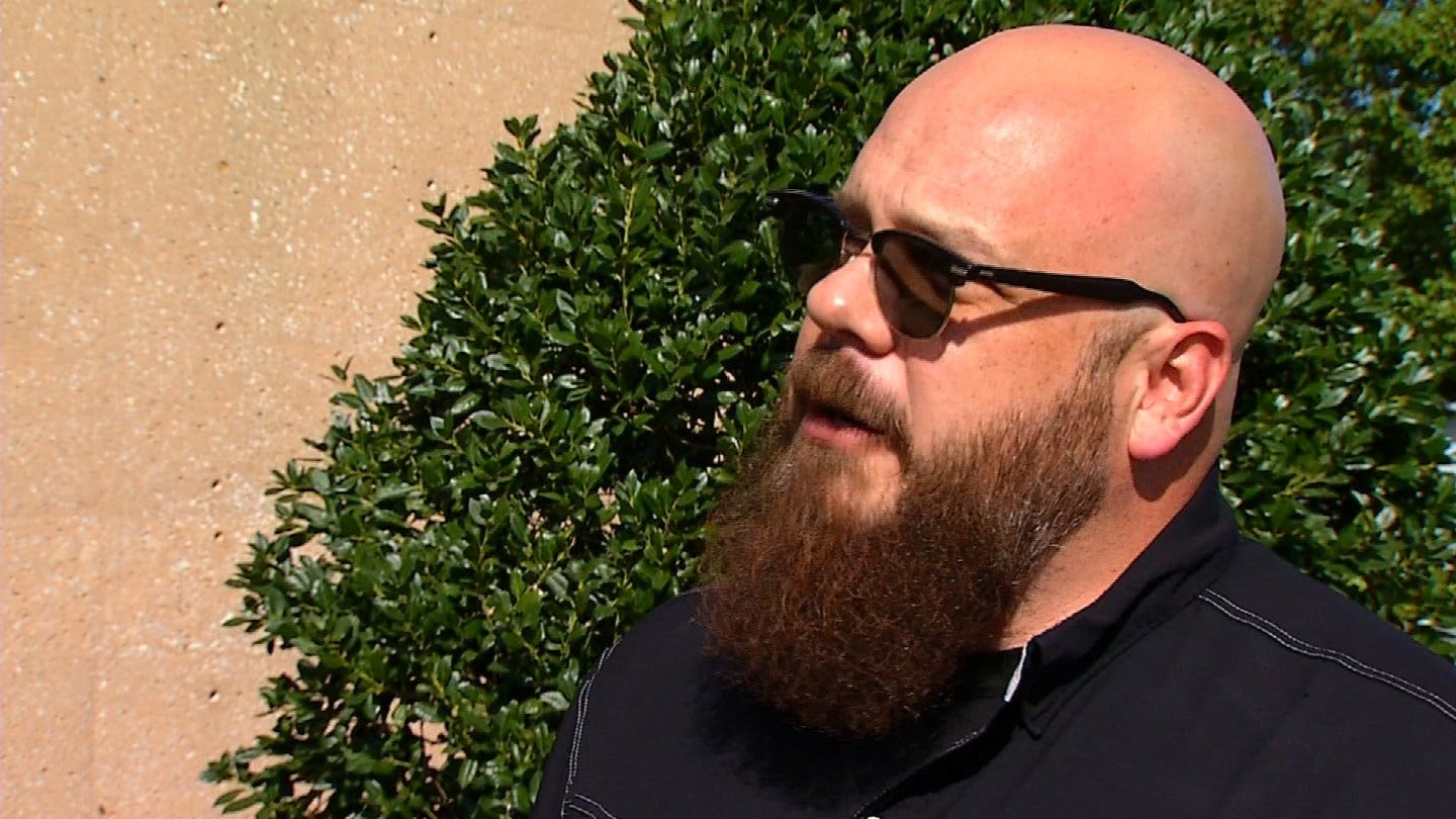 Oklahoma Man To Open Bank For Medical Marijuana Businesses