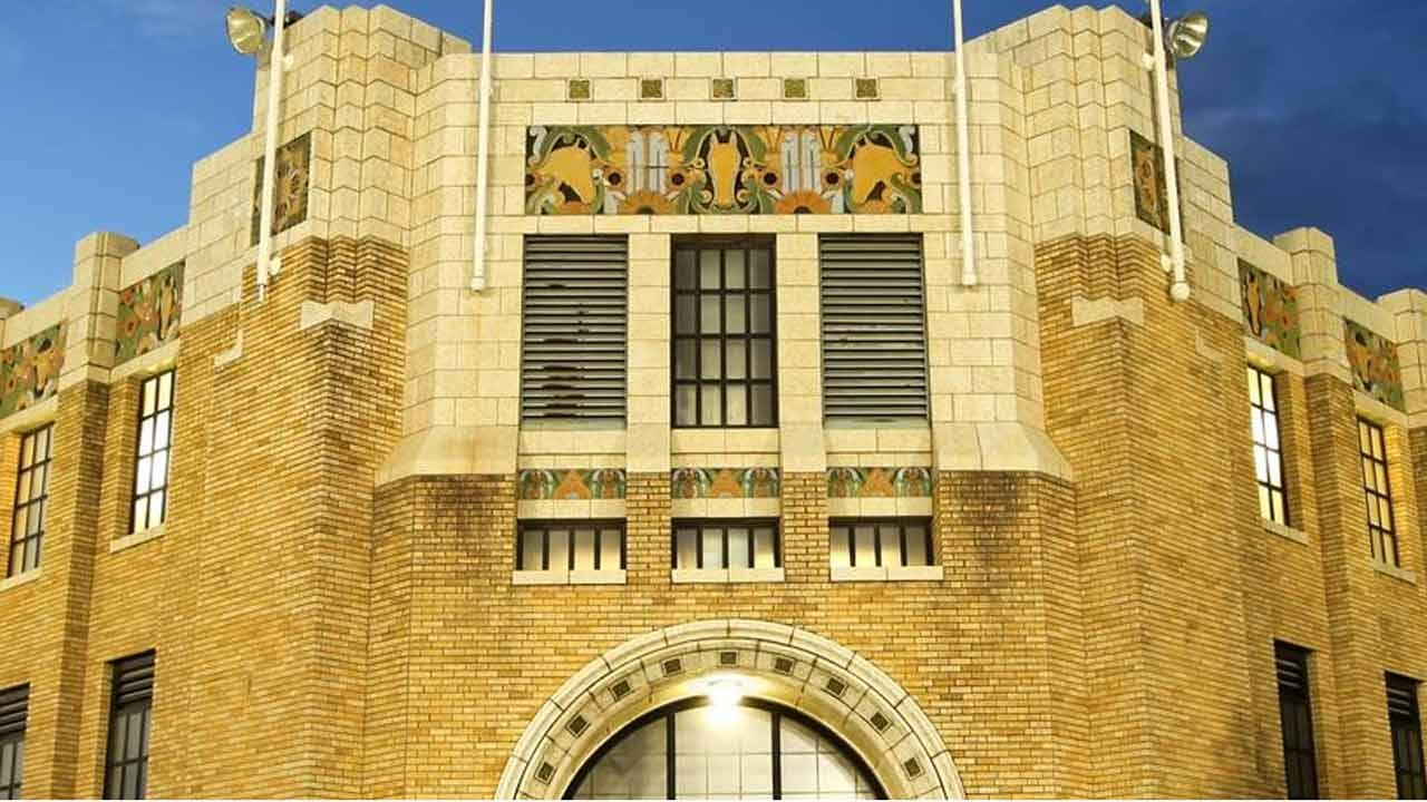 Tulsa Schools Considering Expo Square Pavilion For 2019 Graduation