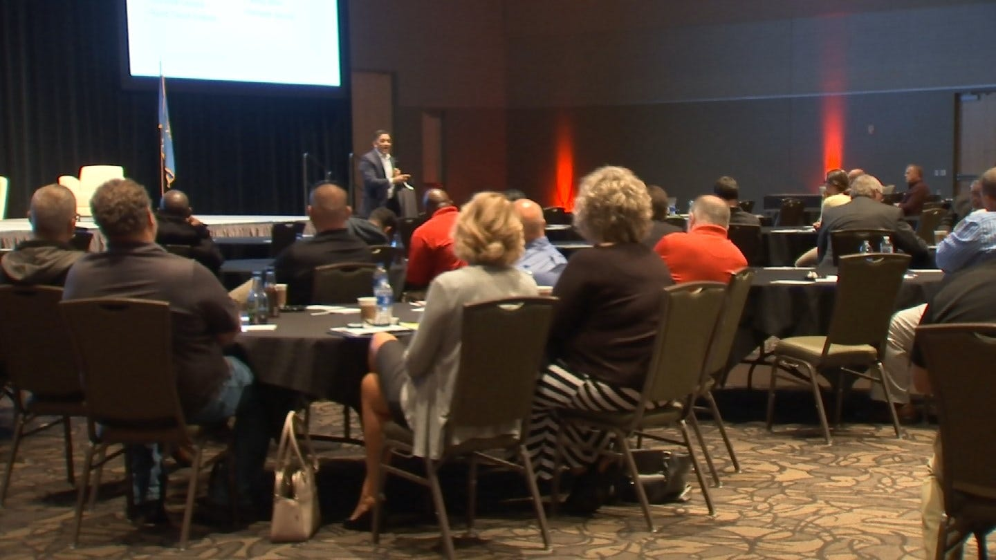 Downtown Tulsa Venues Host Emergency Preparedness Training For First Responders
