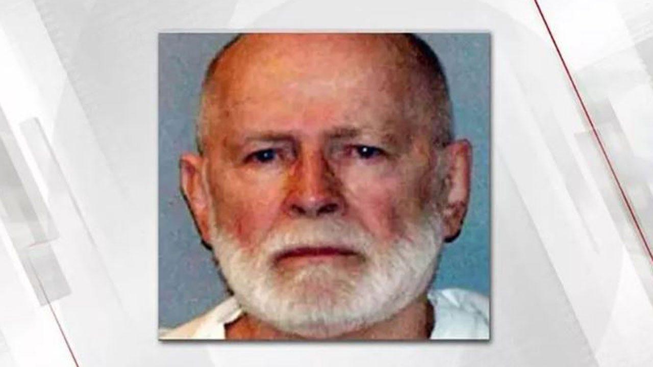 Former Tulsa Police Sergeant Recalls Involvement With 'Whitey' Bulger