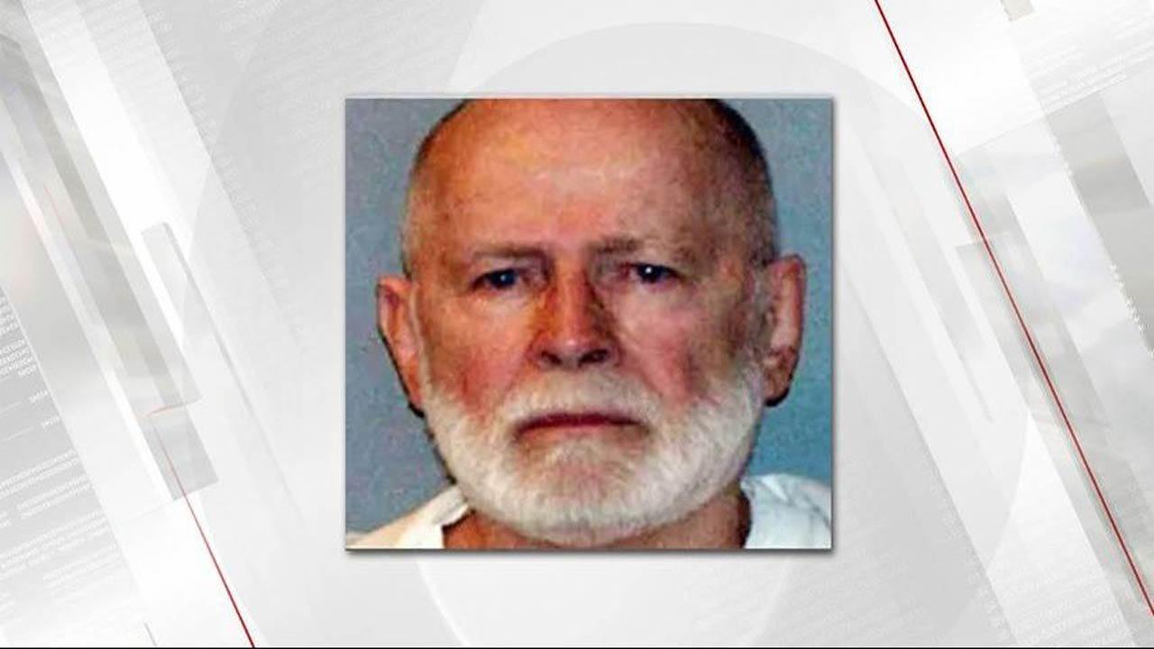 James 'Whitey' Bulger Killed In Prison