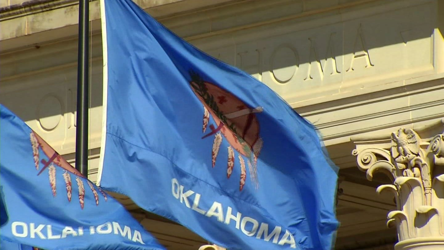 Oklahoma Bill Would Allow DNA Collection Upon Arrest