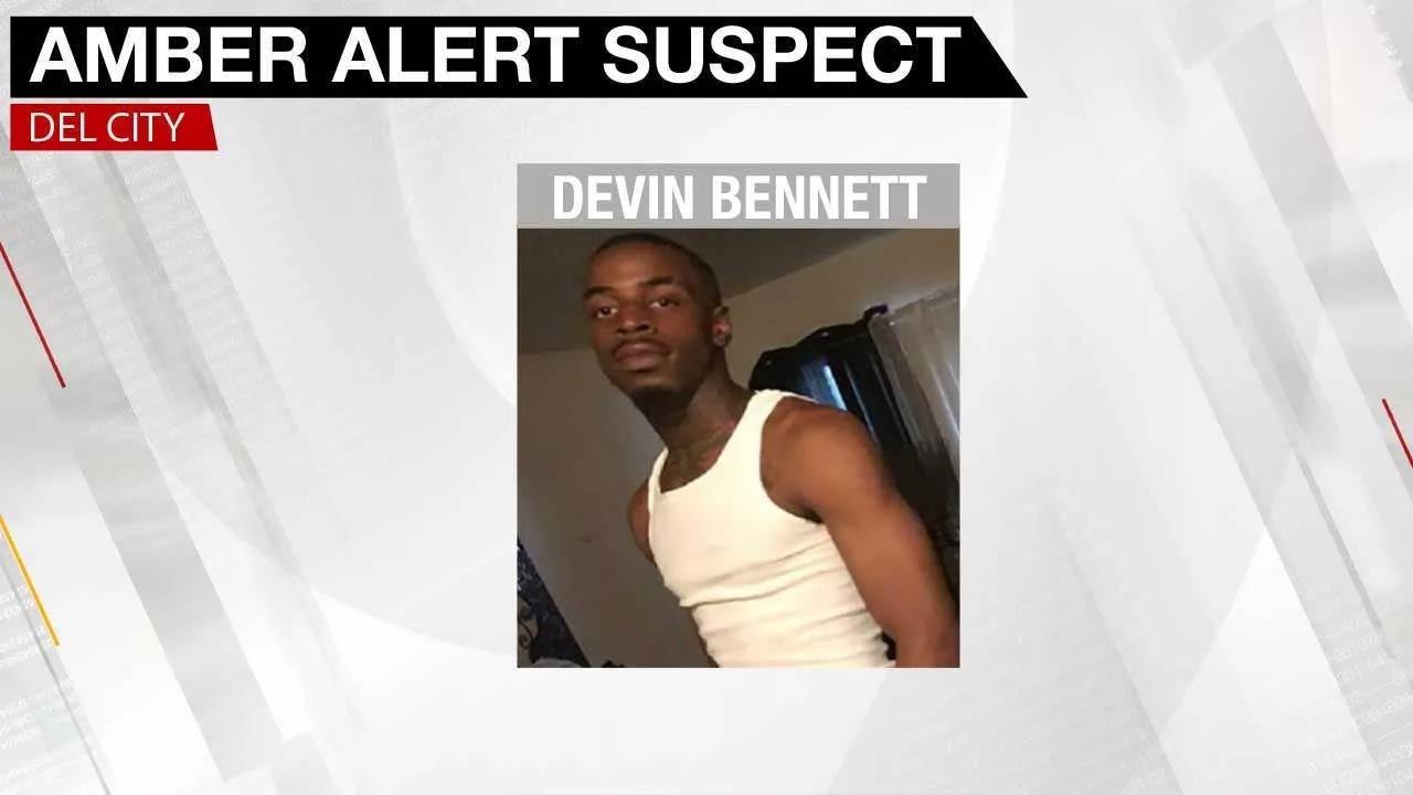 Del City Police: 6-Month-Old Girl Found Safe; Amber Alert Canceled