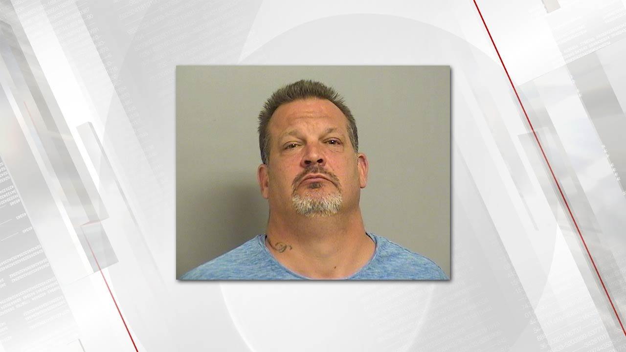 TPD Arrest Man Who Shot At Tulsa Home