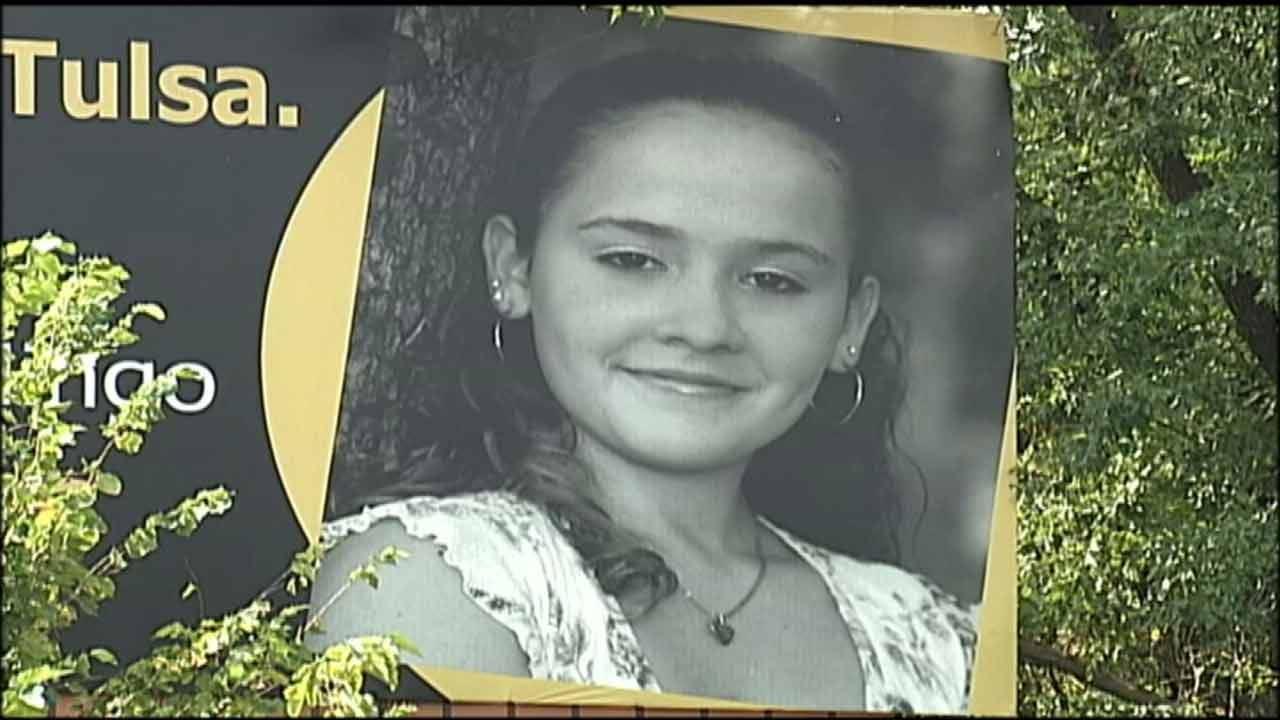 DNA In Tulsa Teen's Murder Case Does Not Belong To Killer