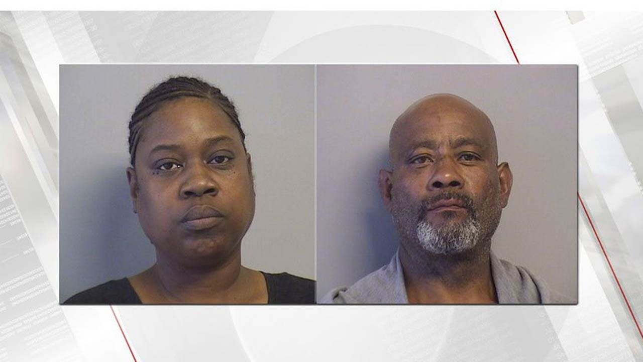Tulsa Father Convicted In Disabled Son's Carbon Monoxide Death