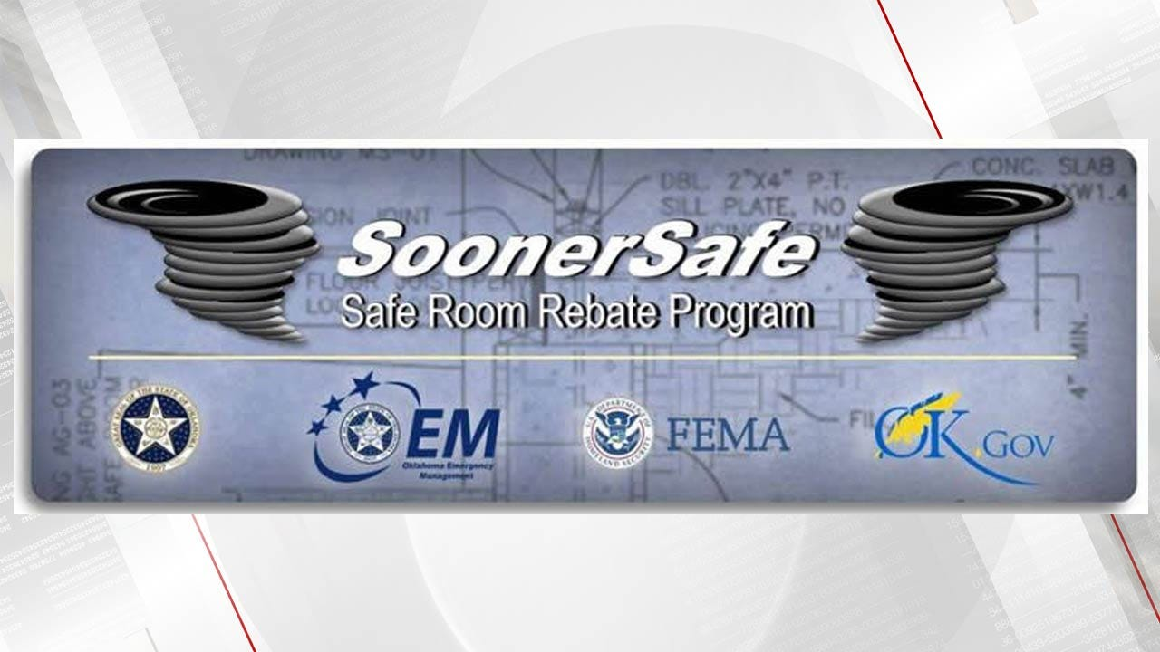 City Of Broken Arrow To Offer Safe Room Rebates