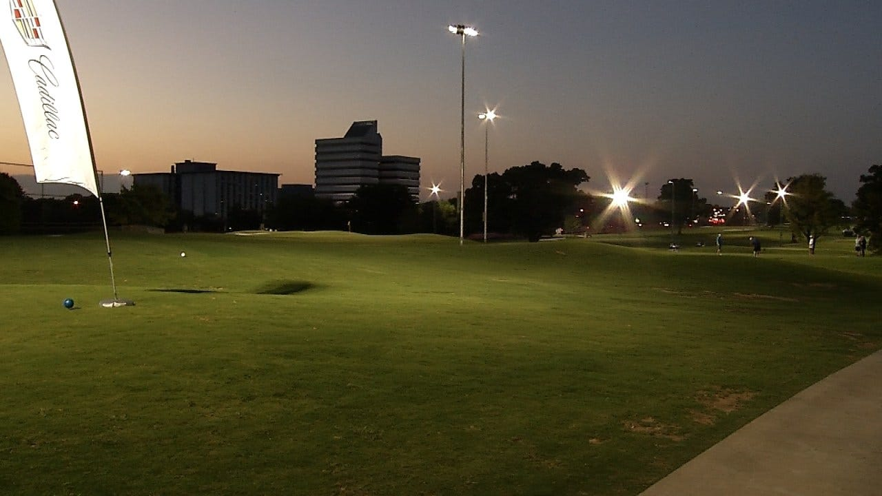 Tulsa's LaFortune Park Golf Course Reopens Following Renovations