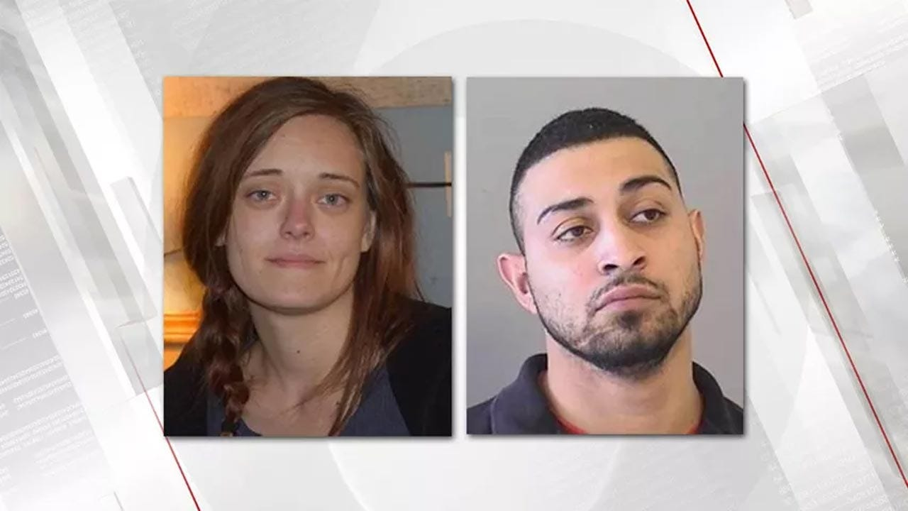 Wagoner County Murder Suspects Arrested In Texas