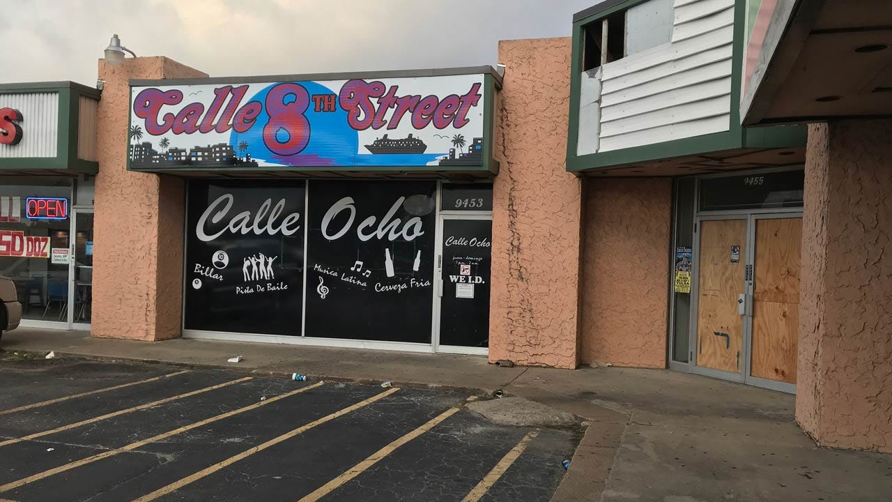 4 Wounded After Man Opens Fire Outside Tulsa Nightclub, Police Say