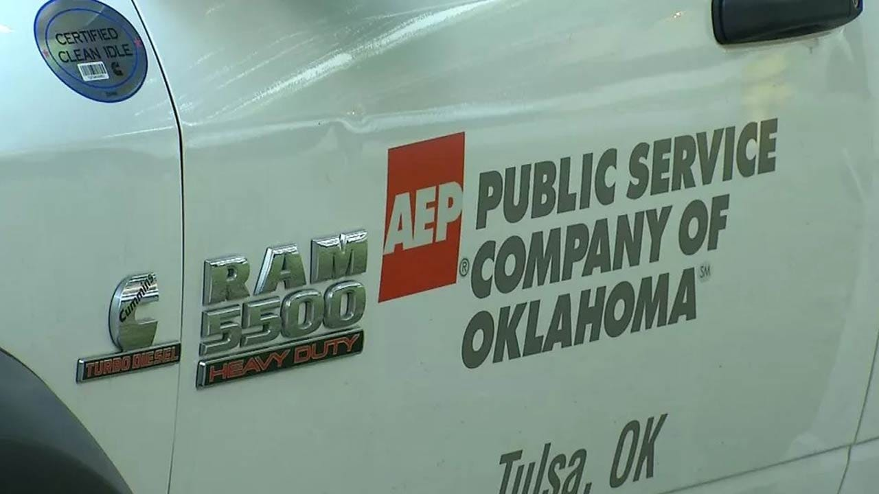 Outage Briefly Impacts Tulsa PSO Customers