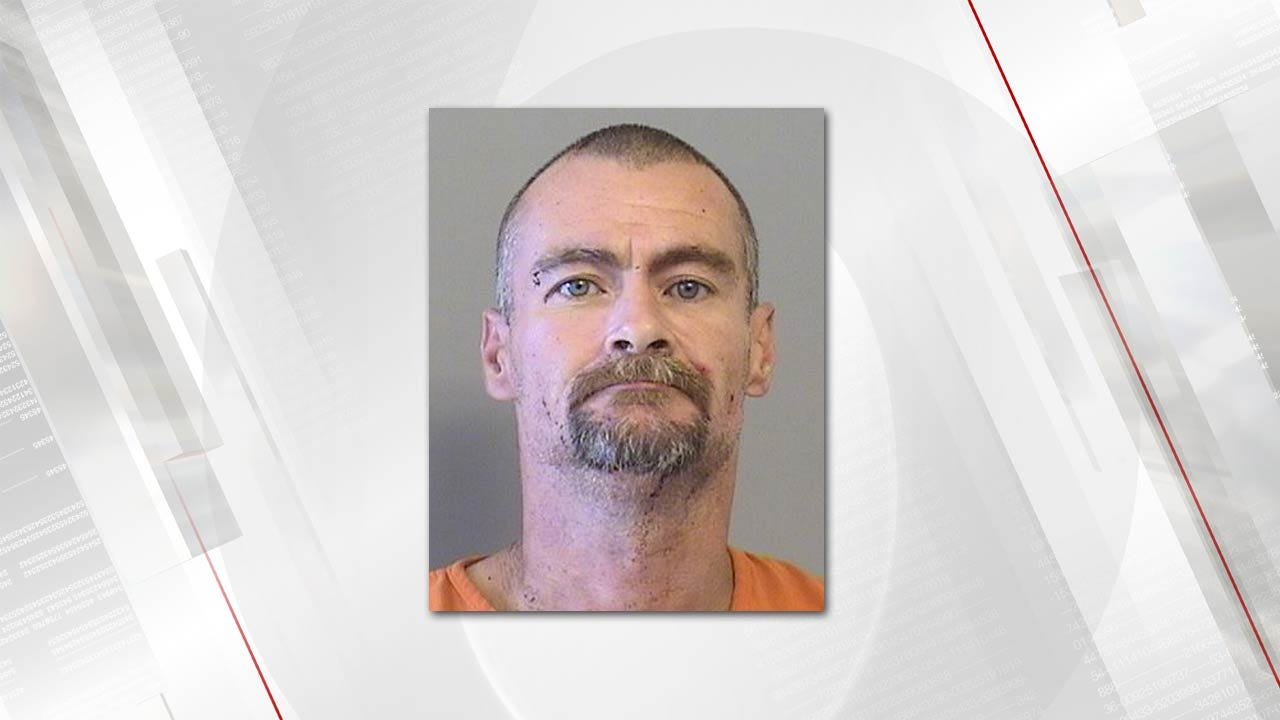 Man Arrested After Holding Knife To Tulsa Waitress' Throat