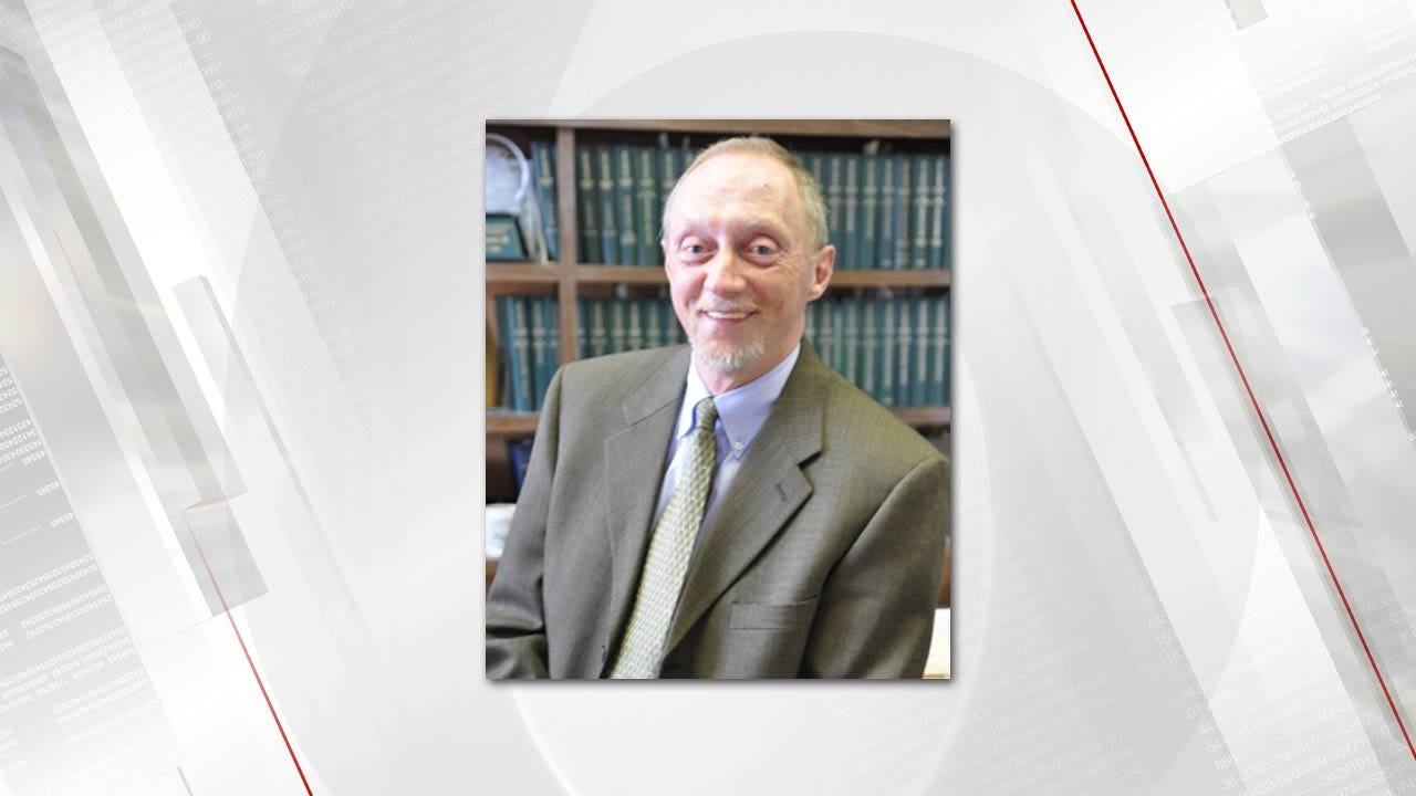 Okmulgee County District Attorney Passes Away