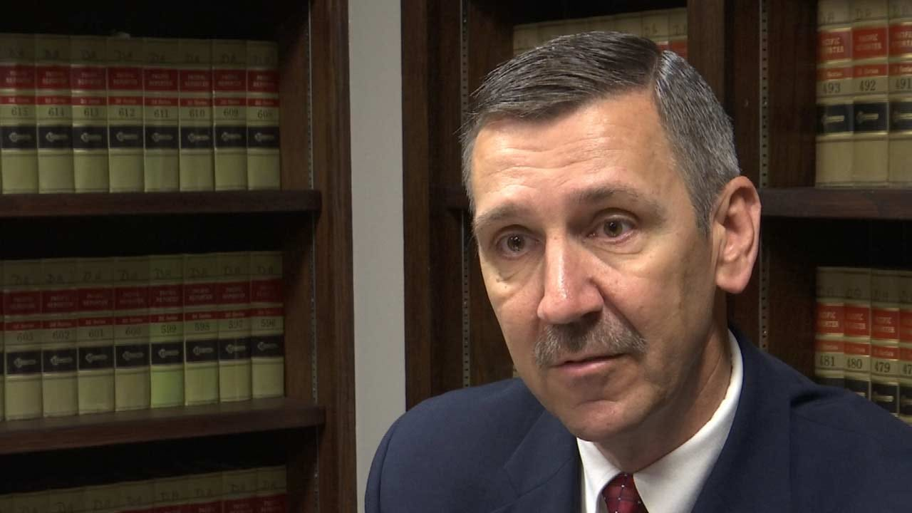 Tulsa Co. DA Steve Kunzweiler Responds To Push For More Prison Release