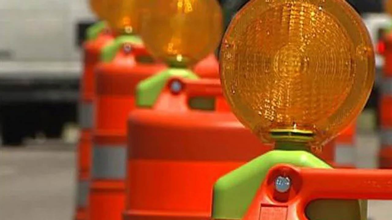 Tulsa To Fix Two Leaking Water Mains Tuesday, Wednesday