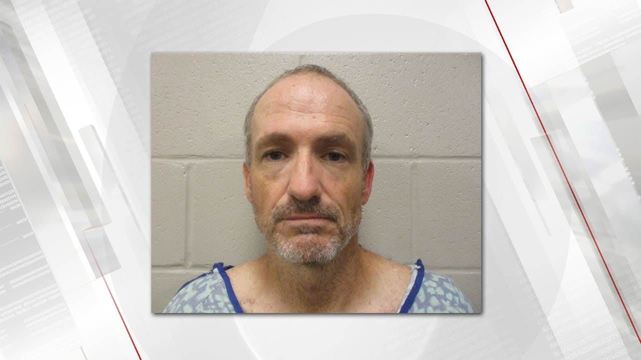 Bartlesville Man Arrested In Woman's Shooting Death