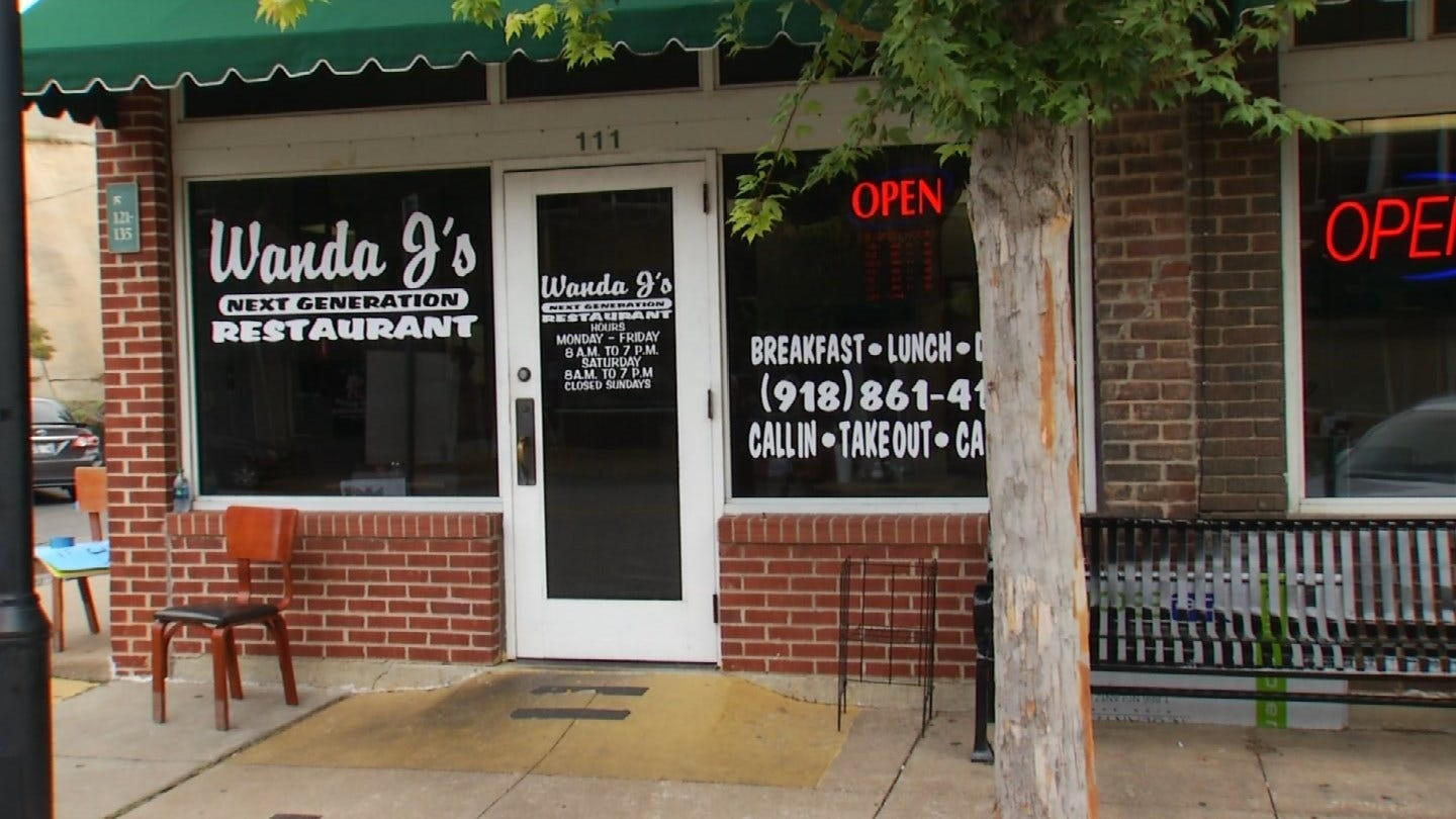Popular Restaurant May Close After Lease Dispute With Greenwood Chamber